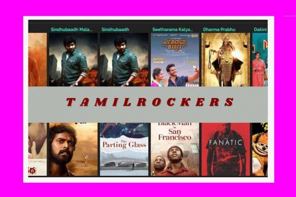 Tamil rockers Malayalam